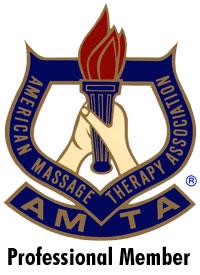 AMTA Professional Member